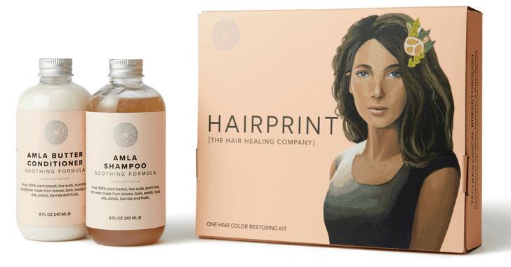 Hairprint naturally renee